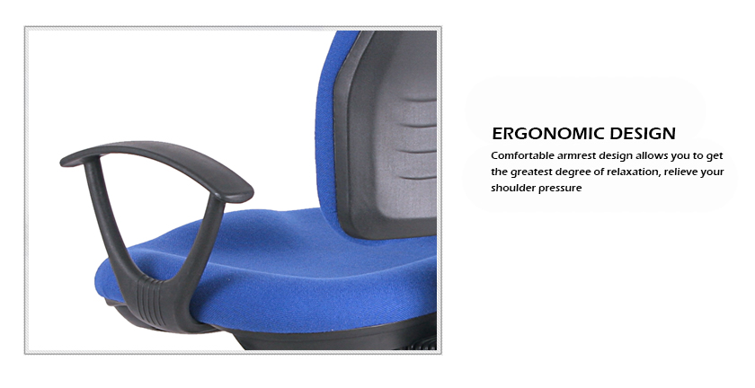 hot sale rotating funiture comfortable computer desk chair