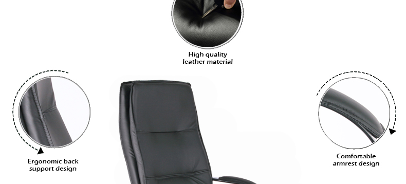 3019 new modern swivel executive office room chair