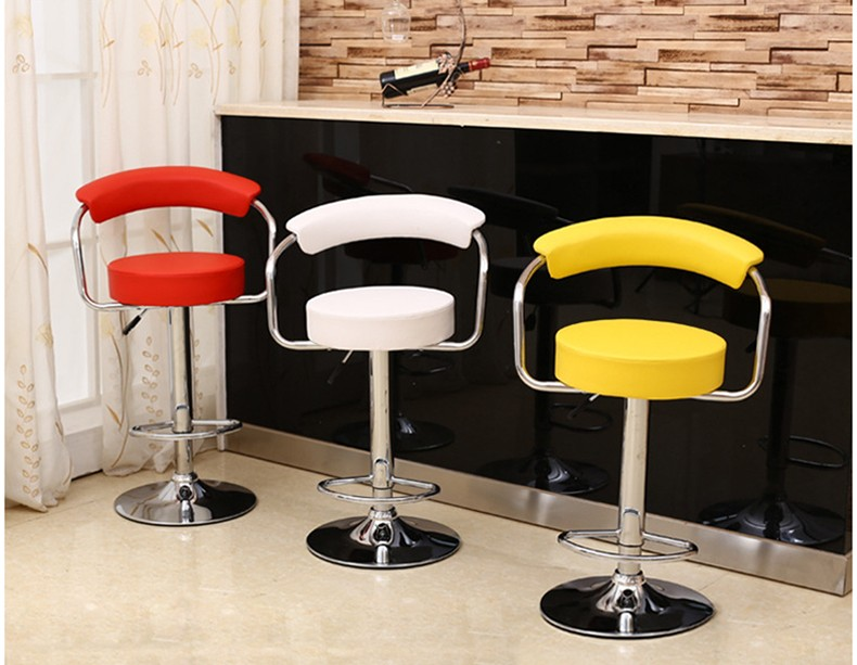 cheap modern bar stool chair for armrest wholesale Online