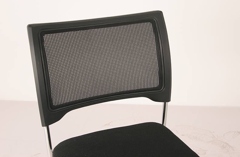 cheap hot sale mesh visitor office chair for waiting room