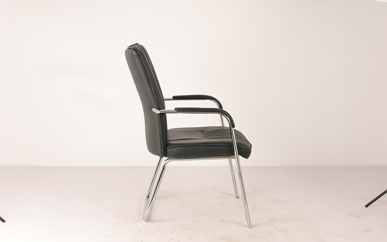 cheap leather visitor office chair online wholesale