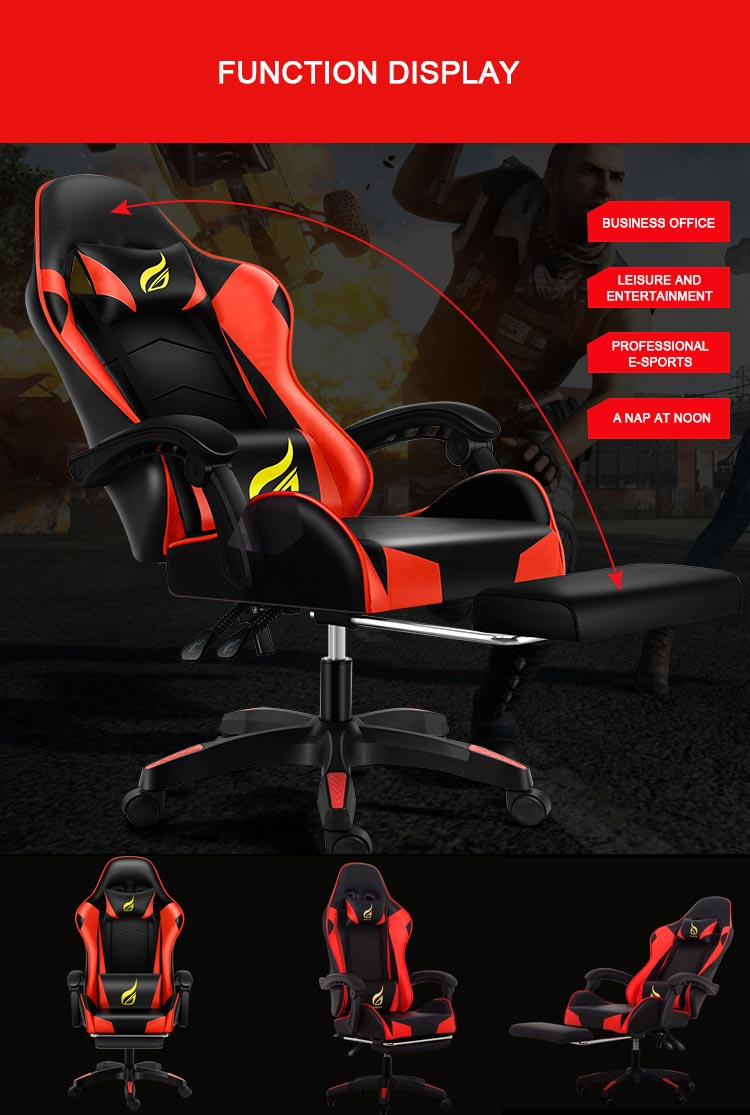 high quality e-sport computer ps4gaming racing chair