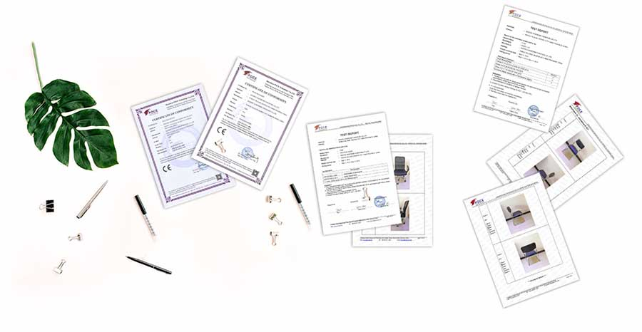 Many of our products have passed the CE certification