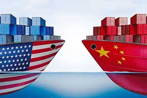 The china-us economic and trade teams will continue to maintain close communication