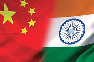 China and India hold military-to-military talks on border conflict