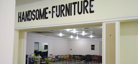 Handsome  Furniture Co,. Ltd