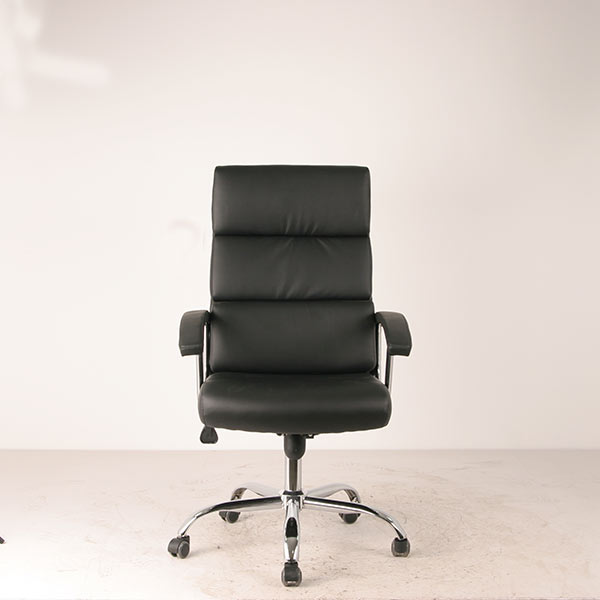 Cheap High back Tilt Rocking Luxury Office Chairs Item 4