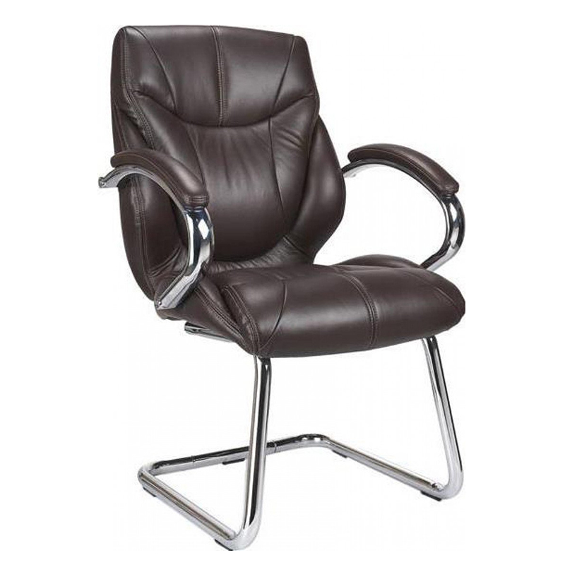 Brown comfortable chair suppliers-LH39