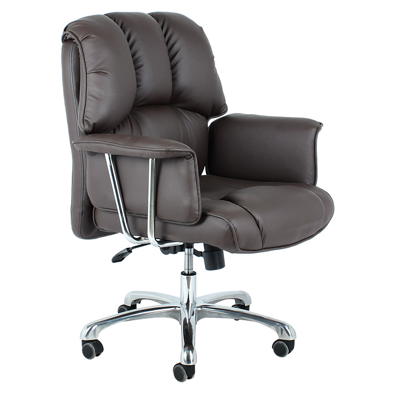Adjustable Leather Office Chair from China