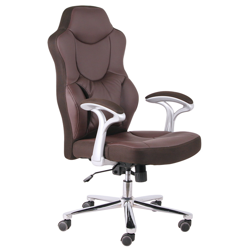 Commercial  Lift Leather Office Chair 7121