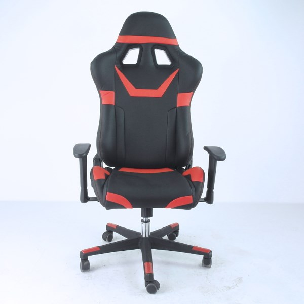 Ergonomic Leather Cool Gaming Chair DJ 018
