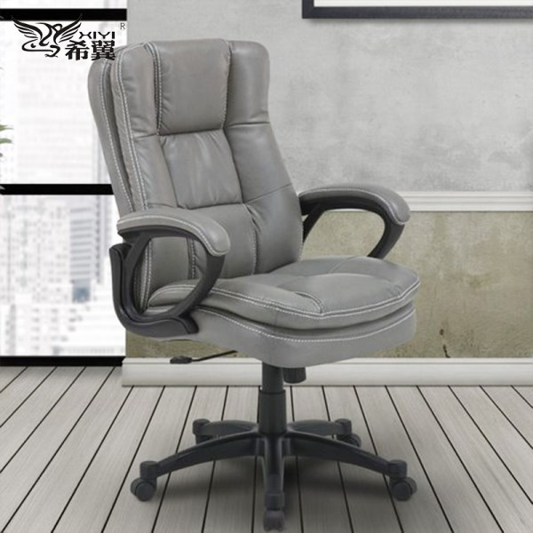 High Quality Boss Leather Office Chair LH82