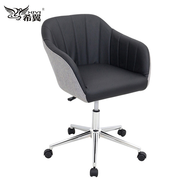 Kinds of color ergonomic office chair  supplies in China-LH50