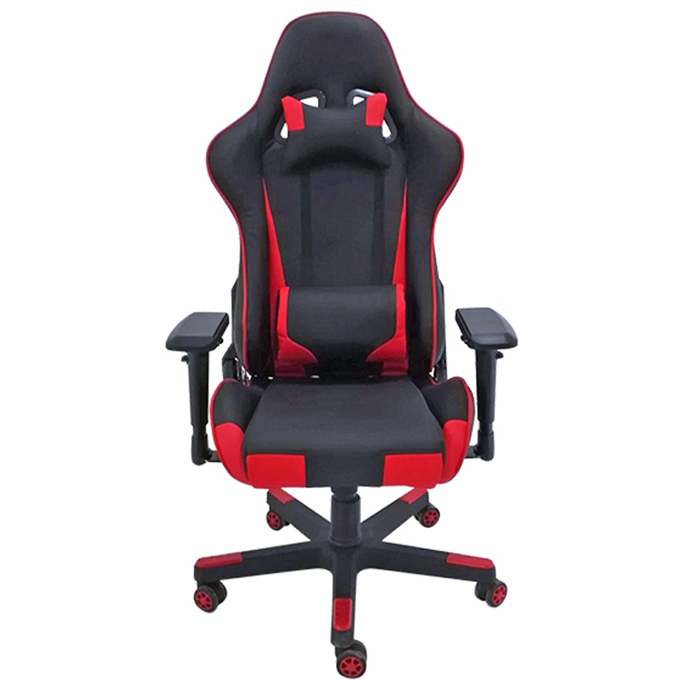 affordable gaming chairs with wheels DJ-013 Supplier