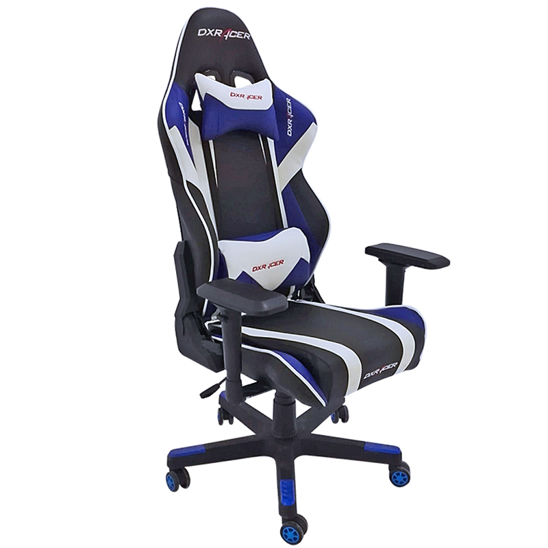 Ergonomic  Synthetic leather Gaming Chair DJ-006