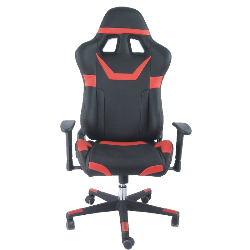 Ergonomic  Leather Cool Gaming Chair DJ-018