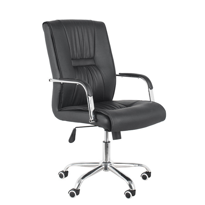 wholesale cheap leather executive office swivel chair
