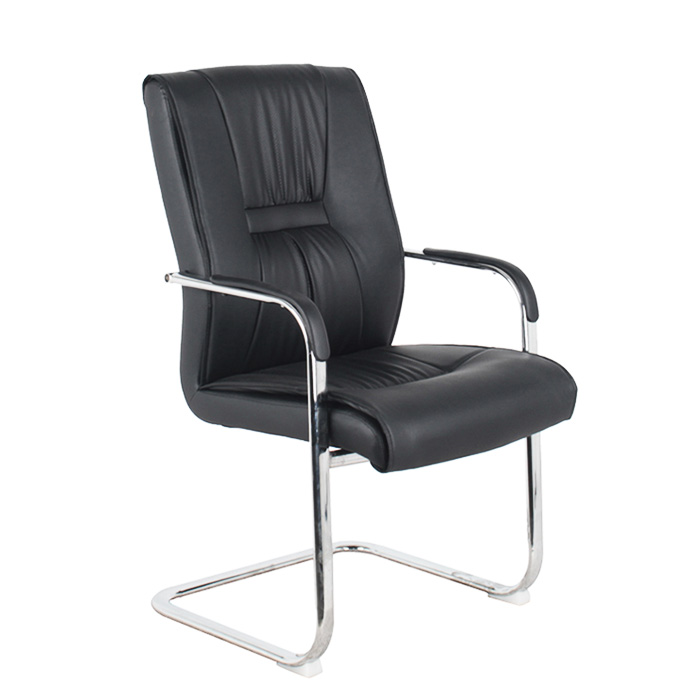 wholesale executive leather office visitor chair online