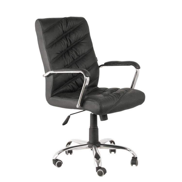 hot sale high quality leather office work chair wholesale