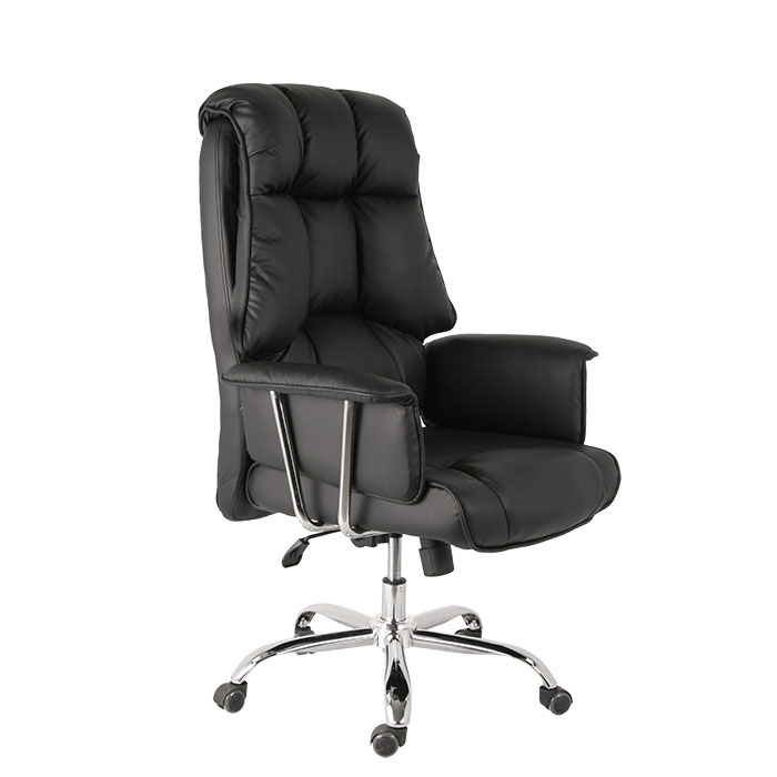 high back leather ergonomics office boss chair wholesale