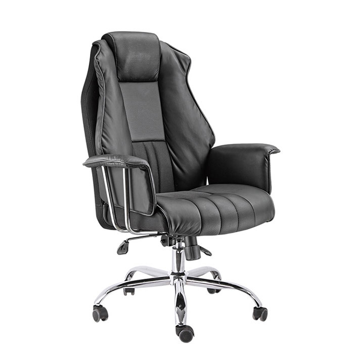 high back ergonomic swivel manager chair for office home