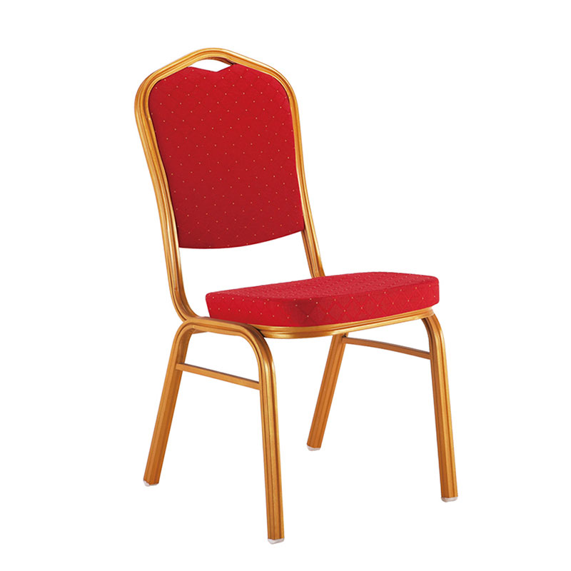 cheap high quality fabric hotel banquet chair
