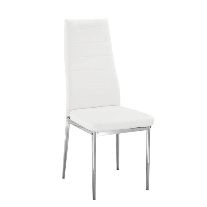 cheap modern leather dining room chair wholesale