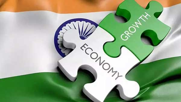 India's growth slowed to 4.5% in the third quarter