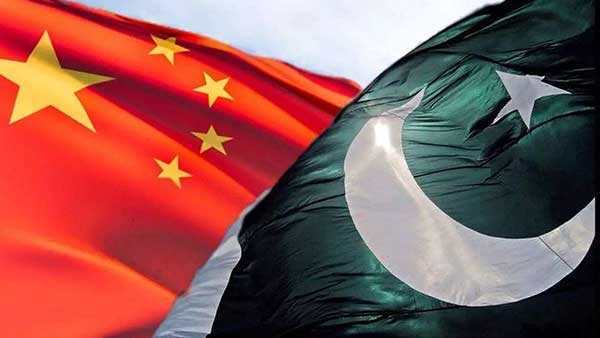 The china-pakistan free trade agreement has been upgraded, with the scope of zero tariff increased to 75%