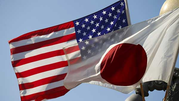 Japan's upper house has approved a trade deal with the United States