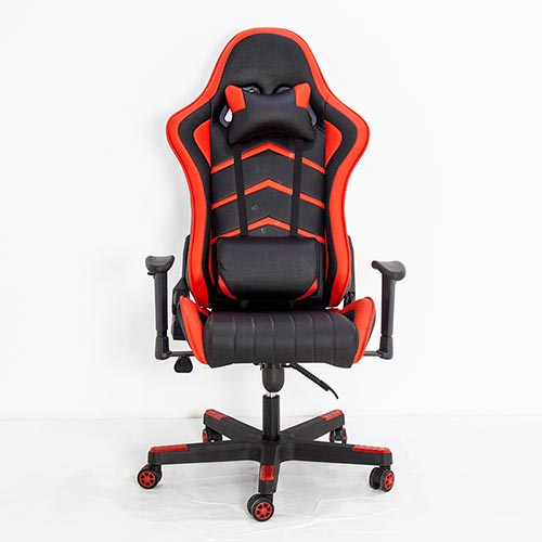 cheap hot sale ergonomic leather gaming chair wholesale