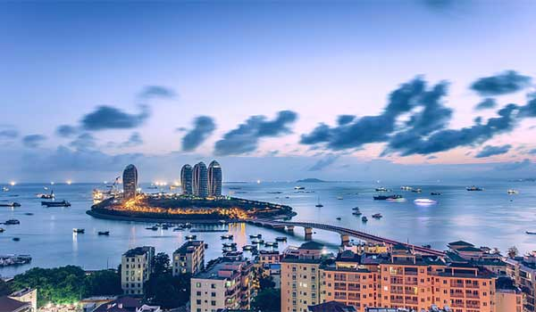 China Issues Overall Plan for Hainan Free Trade Port