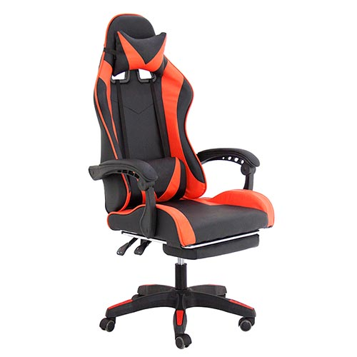 high quality recliner pc gaming chair Sillas de competición