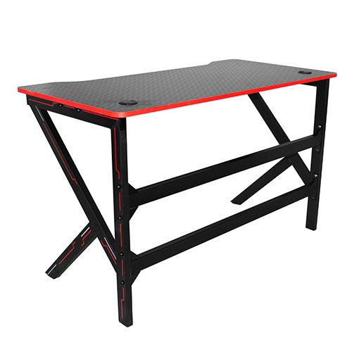 cheap hot sale computer gaming desk wholesale