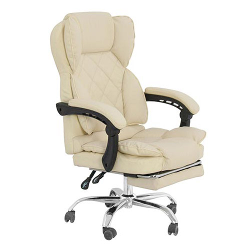 What Aspects Should Be Considered When Choosing a Good Office Desk and Chair?