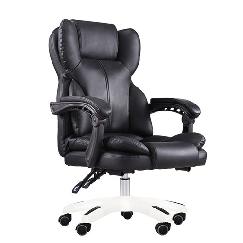 How to Use Office Chairs to Reduce the Hazards of Sedentary Sitting?