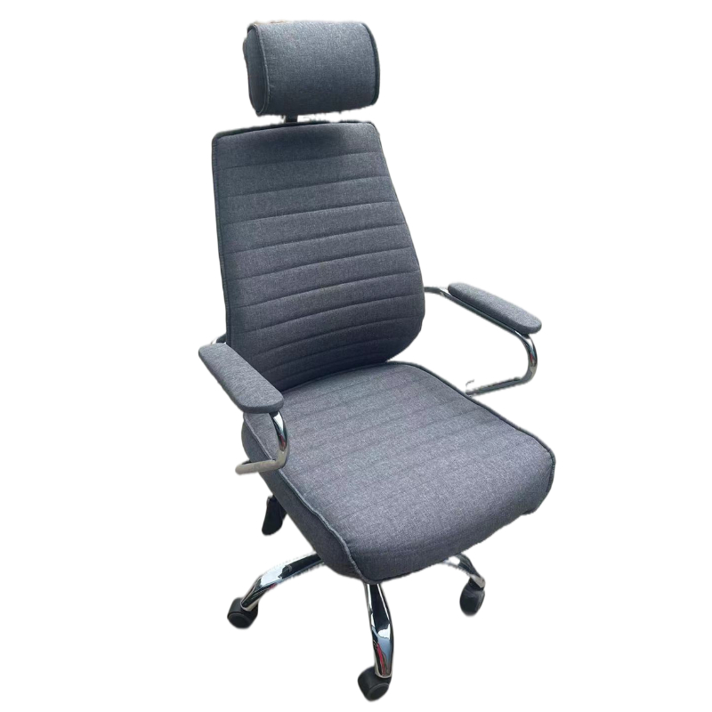 high quality cheap swivel lift office chair ergonomic fabric office chair made in china