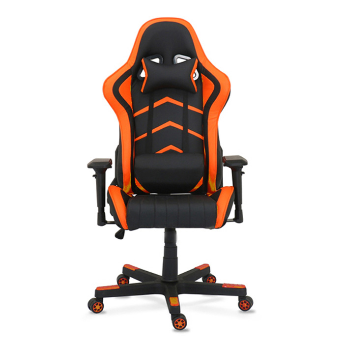 Wholesale Computer Gaming  PC gamer office Style Ergonomic Comfortable Leather Gaming Chair Racing Games Chair
