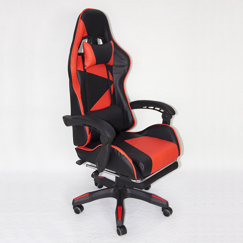 Unique design modern high-quality game chair is suitable for online Cafe hot selling ergonomic office chair