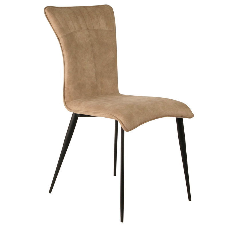 New design of dining chair high quality wholesale dining chair can customize chairs made in China