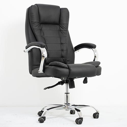 How to Replace a Swivel Office Chair Base