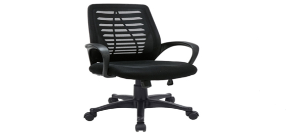 The benefits of mesh computer office chairs